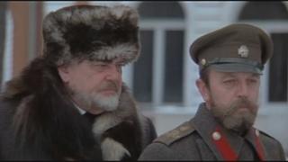 """""""АГОНИЯ"""" (съемка - 1975 г., премьера - 1981 г., выход на экраны - 1985 г.) HD 2 Серии"""