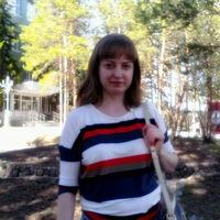 Микова Марина