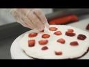 Как сделать торт Красный бархат