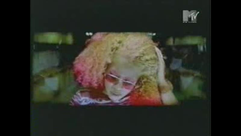 Kelis - caught out there mtv