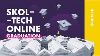 Skoltech Online Graduation 2020