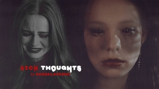 Dark! Multicrossover I Sick Thoughts [+ @Barbalas9296  ]