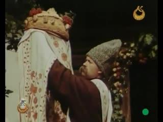 Вечера на хуторе близ Диканьки (1983) - фильм-фантазия, реж. Юрий Ткаченко