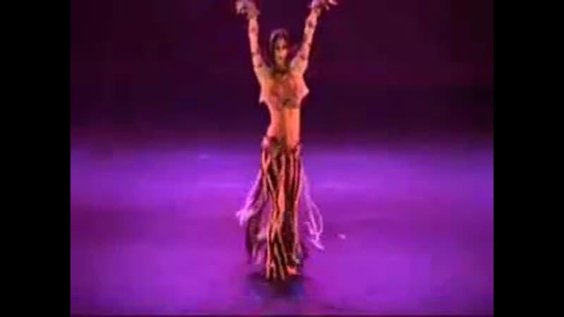 Bellydance superstars tribal Rachel Brice