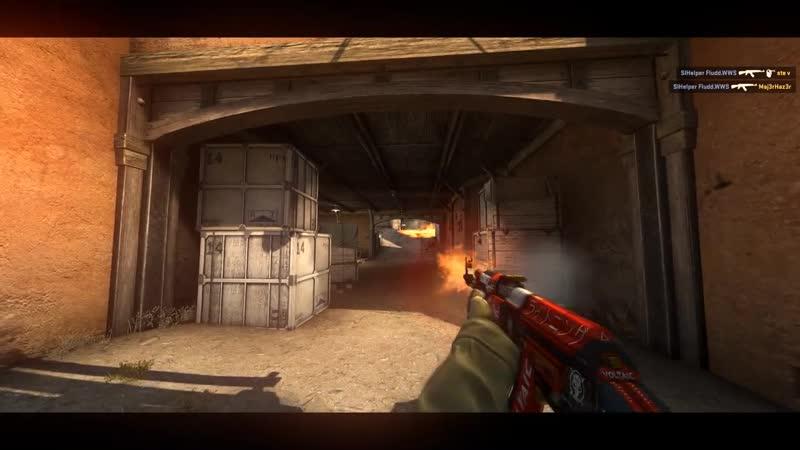 NONAME HIGHLIGHT - Fludd.WWS / Ace Famas AK-47