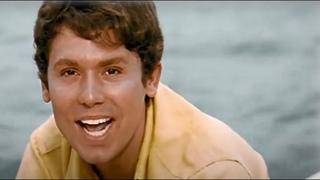 """Raphael en """"En Acapulco"""" en """"El Golfo"""". 1968 (Рафаэль)"""