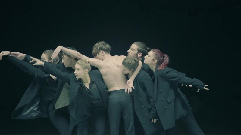방탄소년단 (BTS) | [«MAP OF THE SOUL: 7» Album, 2020] — «Black Swan» Art Film performed by MN Dance Company