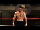Yuri Boyka vs Dolor Part 2/2 - Undisputed 3 Redemption