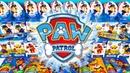 ВЕСЬ ЩЕНЯЧИЙ ПАТРУЛЬ от Конфитрейд! Сюрпризы, игрушки, мультик Paw Patrol 2020 Sweet Box unboxing