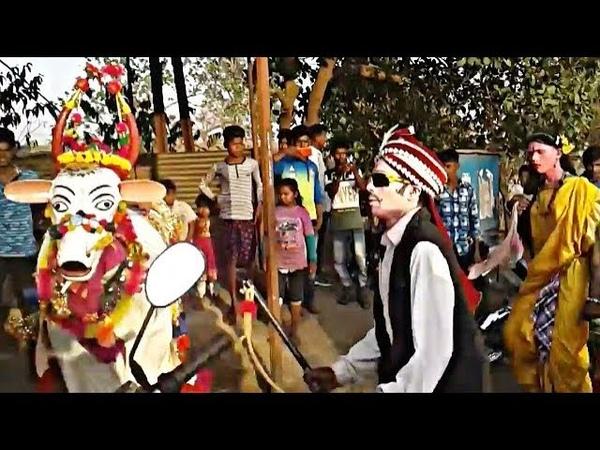 Bohada Sambhal Dance बोहाडा संबळ नृत्य || Bohada Videos