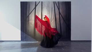 SARA JIMÉNEZ esencia de la danza