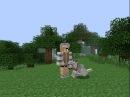 Lets Play minecraft 1.7.4 c Sunnycraft и Nexon Dev