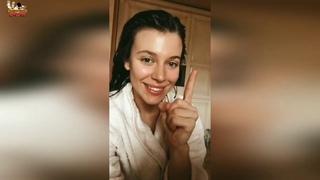 Самая красивая актриса дубляжа / Даша Блохина / Cъёмочный макияж