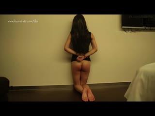 han-duty - Punishment for cutting class (bdsm,бдсм, подчинение, порка)