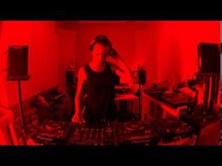 CANDY COX | ISOLATION SERIES #7 (RECORDED FOR RADIKAL STYLES FESTIVAL )