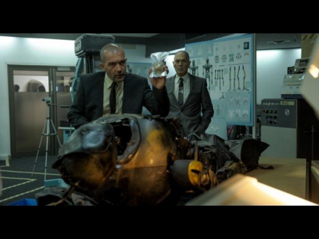Страховщик 2014 Трейлер №2 дублированный FastFilms