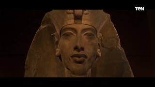 A promotional film about the royal mummies that will be transferred on Saturday from the Egyptian Museum to Tahrir and the National Museum