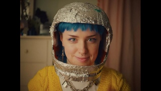Frances Forever - Space Girl (Official Video)
