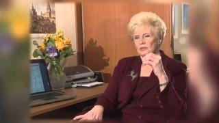 Метод Мюррей. Фильм об авторе Метода Мюррей, психотерапевте из США Мэрилин Мюррей и ее учениках