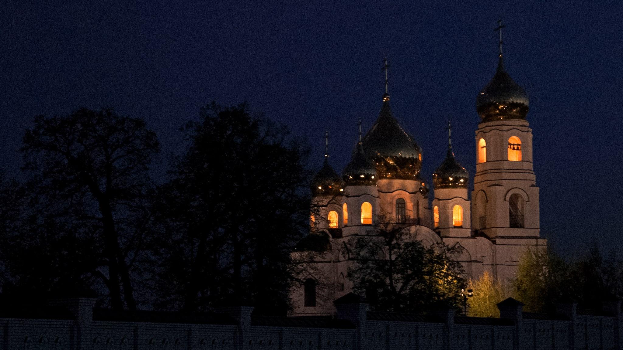 Алексеевка, Хвалынский район