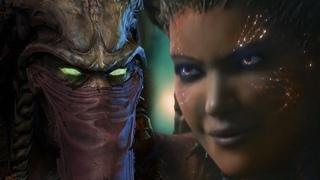 [Хроники StarCraft] ЗЕРАТУЛ (Zeratul). Часть 6: Неожиданный союз