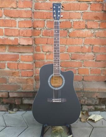 Акустическая гитара Chard FT-41C