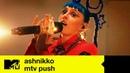 Ashnikko Performs Daisy Live Talks About Her Alter Ego (MTV Push)   MTV Music