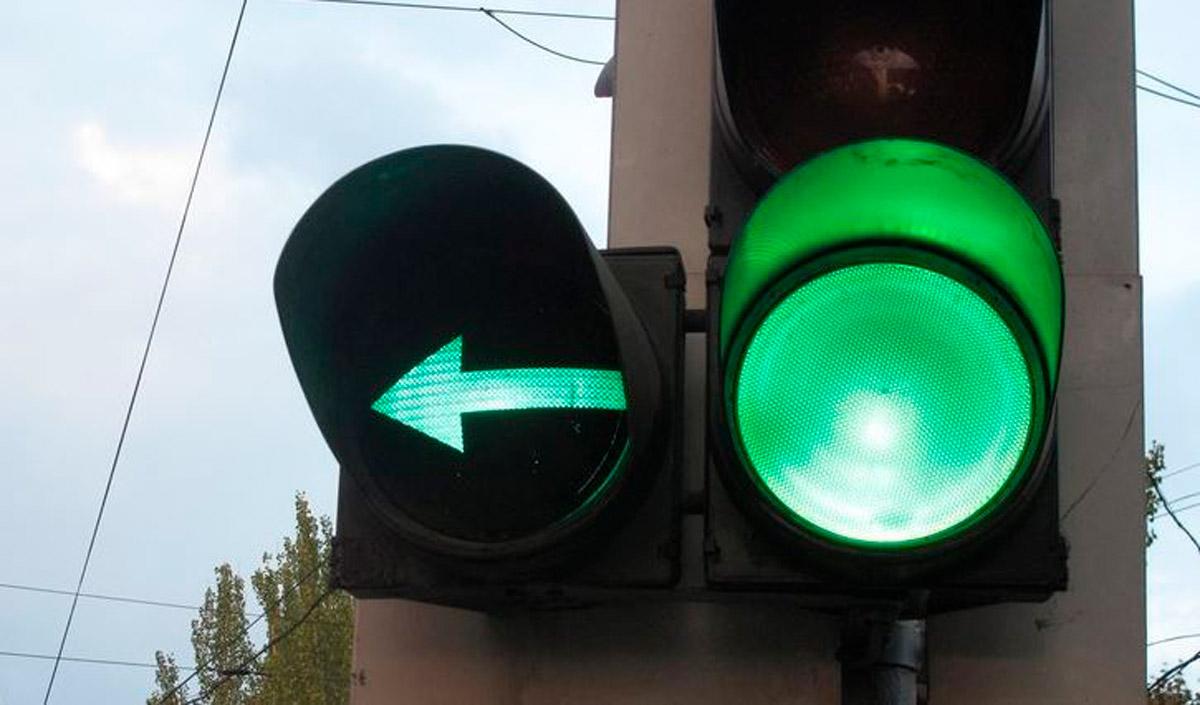 В Таганроге с 18 по 20 августа не будут работать светофоры на пересечении Гоголевского/Александровская