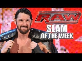 [#My1] Bad News for Dolph Ziggler - WWE Raw Slam of the Week 6/23