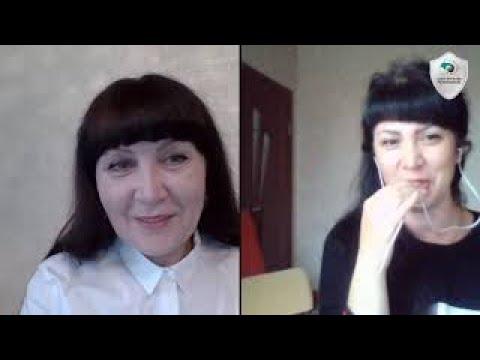 Отзыв Аннушки Сизовой после обучения в Международном Институте регрессологии МИР