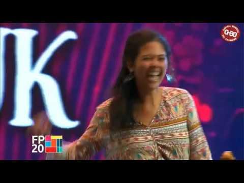 Chango Spasiuk feat. Mandy Lerouge (El Cosechero) - Fiesta Nacional del Chamamé de Corrientes 2020