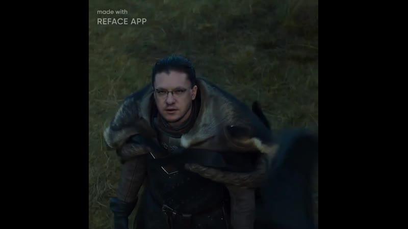 Алексей Текслер в Игре престолов