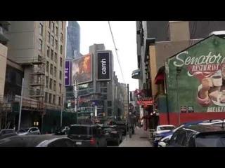 Downtown Toronto Walk - Hooker Harvey's, Ryerson U, Victoria Street & The TD Centre - 4K