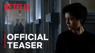 Open Your Eyes/Otwórz oczy | Official Teaser | Netflix