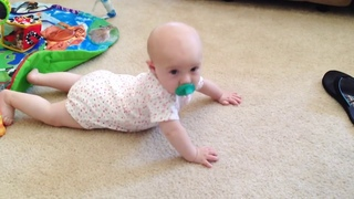 Funniest Baby Crawling Will Make You Laugh - WE LAUGH