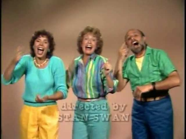 Sharon Lois And Bram: Skinnamarink