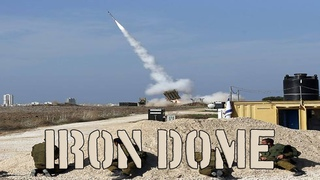 Iron Dome in Action 2021   The Best Israeli Air Defense System