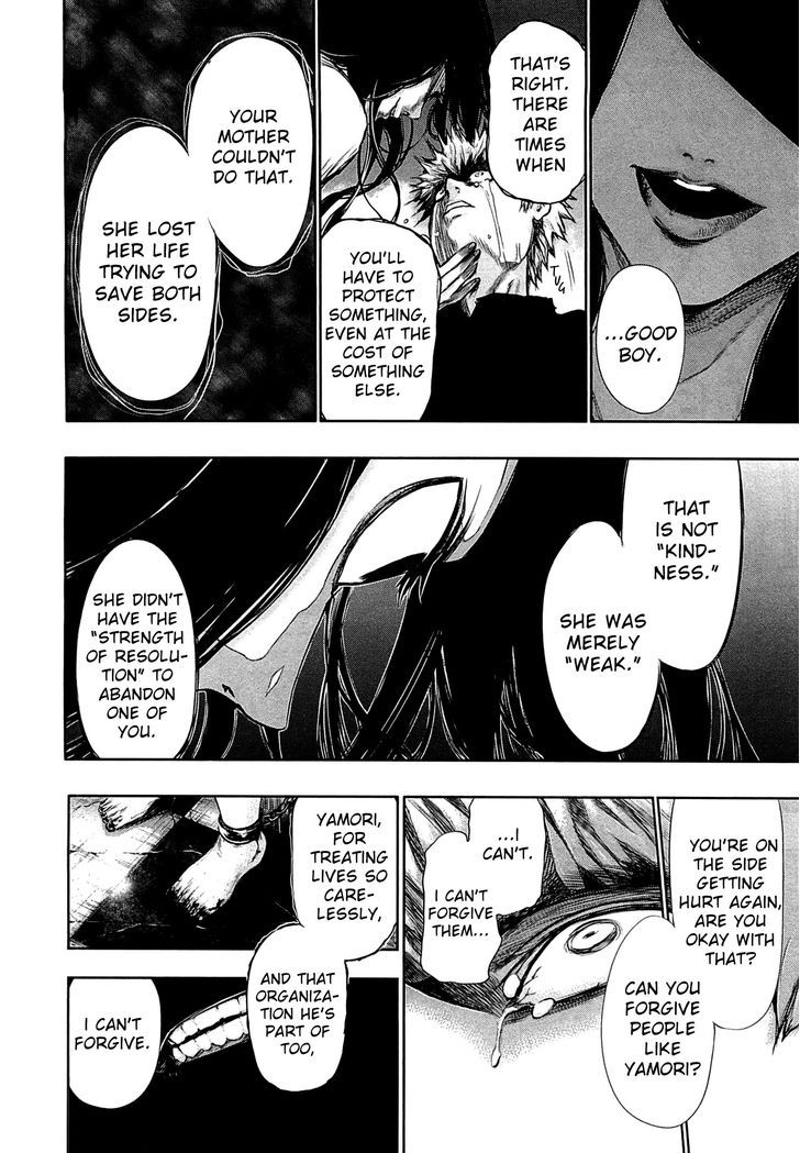 Tokyo Ghoul, Vol.7 Chapter 63 Ghoul, image #16