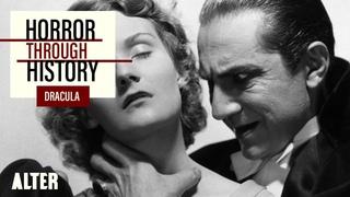 DRACULA (1931) | ALTER's Horror Through History Season 2