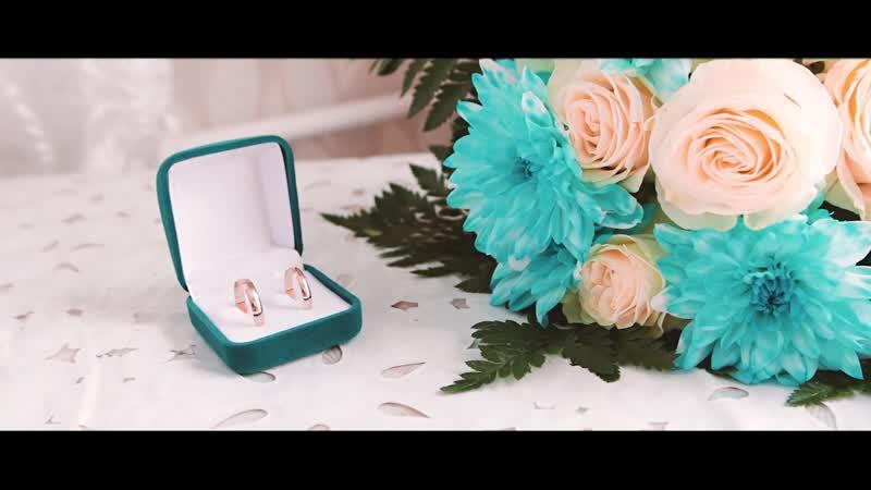 Свадебный видеоклип Матвея и Виктории Рудюк   19.07.2019   Медиа Focus