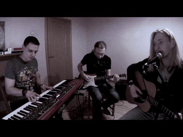 John Mayer - Stop this train (COVER by IVAN, Nes Keyz, Vouk)