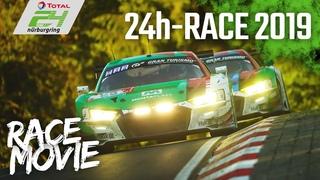 24h Race Nürburgring 2019 | Race Movie