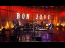 Bon Jovi Performs 'Who Says You Can't Go Home'