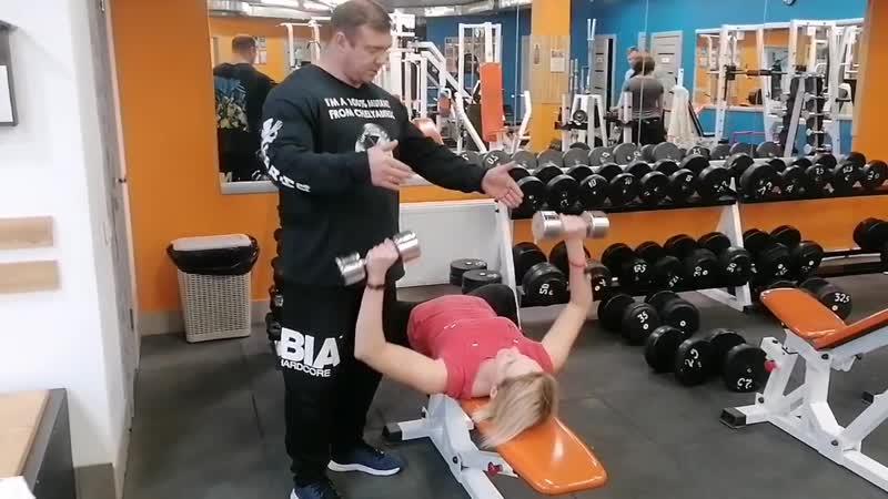 Обучение в фитнес школе ВЫСШАЯ ЛИГА