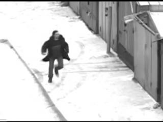 Гараж. (короткометражный фильм). реальные события . СССР. Х/ф.