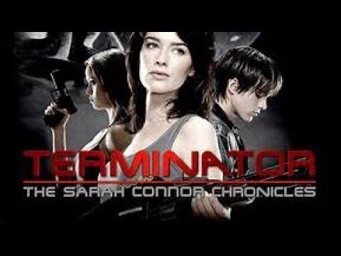 TERMINATOR Season 2 Continuing The Sarah Connor Chronicles 2009