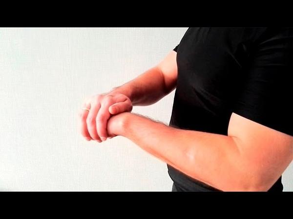 Упражнения для рук с сопротивлением (предварительная версия)