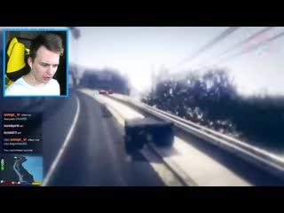 РАЙЛЮХА GTA 5 ТОП ПРИКОЛЫ   ПОДБОРКА ФЕЙЛОВ, ТРЮКОВ И ЭПИЧНЫХ МОМЕНТОВ #7