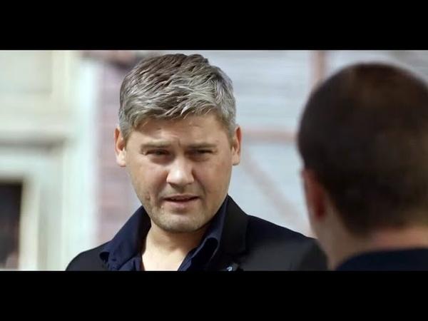 Андрей Аверьянов Белые волки и еще 4 остросюжетных сериала с участием актера