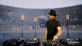 Benny Benassi live Arena di Verona, Italy / Panorama ep. 1
